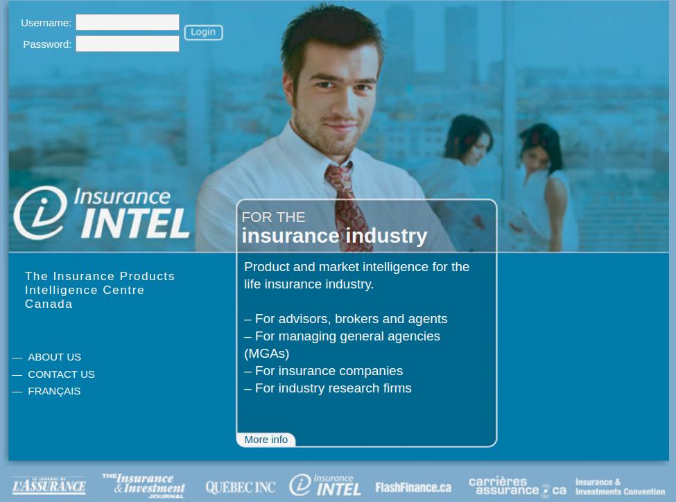 assurance intel