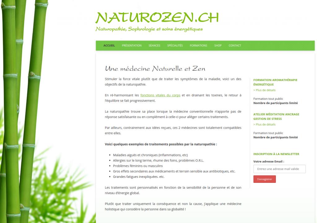 naturozen